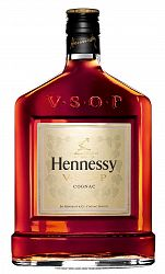 Hennessy VSOP Flask 40% 0,5l