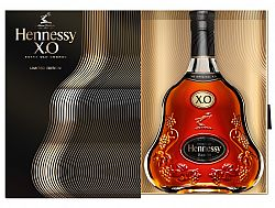 Hennessy XO Limited Edition 40% 0,7l