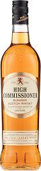 High Commissioner 40% 0,7l