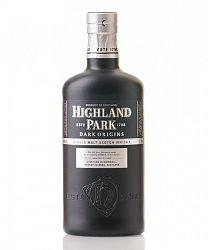 Highland Park Dark Origin 0,7l (46,8%)