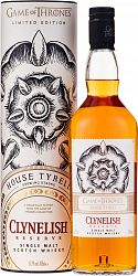 House Tyrell & Clynelish - Game of Thrones Single Malts Collection 51,2% 0,7l