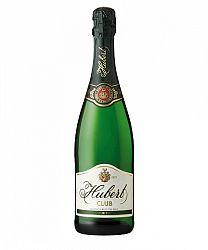 Hubert Club Brut 0,75l (12%)