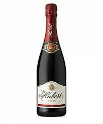 Hubert Club Červené 0,75l (11,5%)