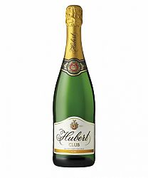 Hubert Club sladké 0,75l (11,5%)