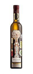 J&J Ostrožovič Tokaj Cuvée Saturnia slamové biele sladké 2009 9% 0,375l