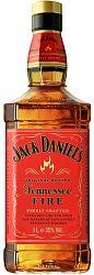 Jack Daniel's Fire 1l 35%