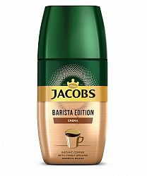 Jacobs Barista Edition Crema 155g