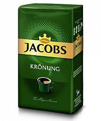 Jacobs Krönung pražená mletá káva 250g