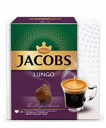 Jacobs Lungo kapsule 14 ks