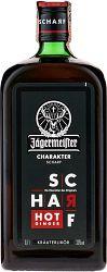 Jägermeister Scharf Hot Ginger 33% 0,7l