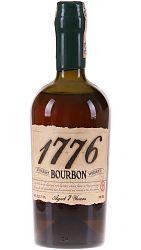 James E. Pepper 1776 Straight Bourbon 46% 0,7l