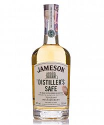 Jameson Distiller's Safe 0,7l (43%)