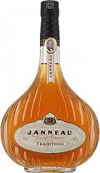 Janneau VS 40% 1l