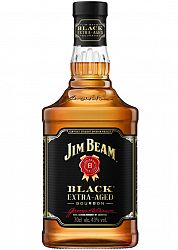 Jim Beam Black Extra Aged 43% 0,7l