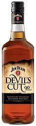 Jim Beam Devil's Cut 45% 0,7l