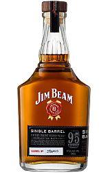Jim Beam Single Barrel 47,5% 0,7l