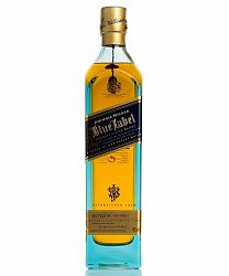 Johnnie Walker Blue Label 0,7l (40%)