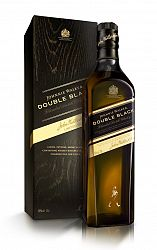 Johnnie Walker Double Black 1l 40%