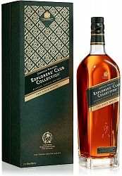 Johnnie Walker Explorer's Club Collection The Gold Route 40% 1l