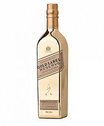 Johnnie Walker Gold Reserve Celebration 0.7L (40%)