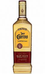 Jose Cuervo Especial Reposado 38% 0,7l