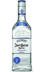 Jose Cuervo Especial Silver 38% 0,7l