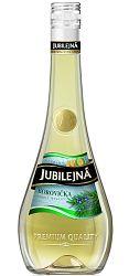 Jubilejná Borovička 40% 0,7l