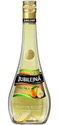 Jubilejná Hruška 40% 0,7l