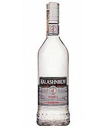 Kalashnikov Premium Vodka 0,7l (40%)