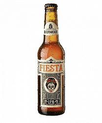 Kaltenecker pivo Fiesta 12° 0,33l (5%)