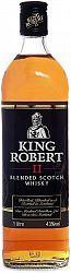 King Robert II 43% 1l