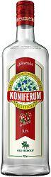 Koniferum Borovička s brusnicami 37,5% 0,7l