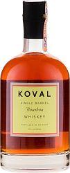 Koval Bourbon Single Barrel Whiskey 0,5l 47%