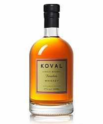 Koval Bourbon Whiskey 0,5l (47%)