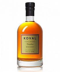 Koval Bourbon Whiskey 0,5l (47%)