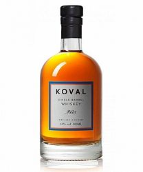 Koval Millet Whiskey 0,5l (40%)