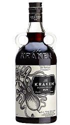 Kraken Black Spiced 1l 47%