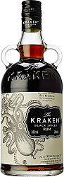 Kraken Black Spiced 40% 0,7l