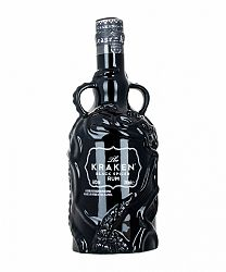 Kraken Spiced Rum Ceramic Edition 0,7l (40%)