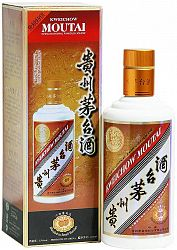 Kweichow Moutai 53% 0,375l