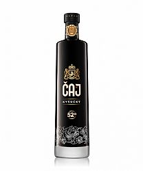 Kysucký Čaj 0,7l (52%)