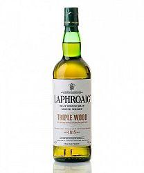 Laphroaig Triple Wood 0,7l (48%)