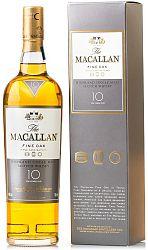 Macallan 10 Ročná Fine Oak 40% 0,7l