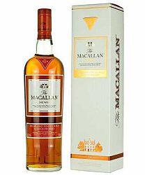 Macallan Sienna The 1824 Series + GB 0,7l (43%)