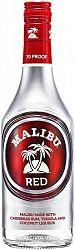 Malibu Red 35% 0,7l