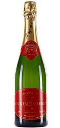 Maxime Godet Brut Champagne 12% 0,75l