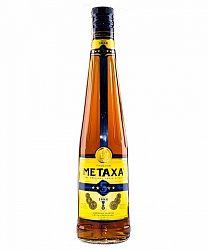 Metaxa 5* 0,7l (38%)