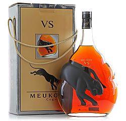 Meukow VS Black 3l 40%