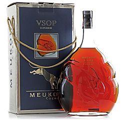 Meukow VSOP Superior 3l 40%