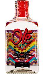 Mexicana Silver 38% 0,7l